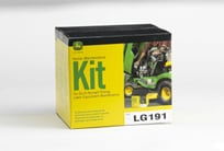 Home Maintenance Kits for Tractor Models