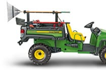 Gator Utility Vehicle attachments