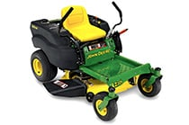 Z225 Zero Turn Mower