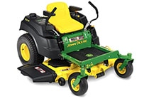 John Deere Zero Turn Mower Z425