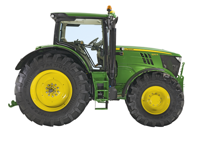 Tractor Attachments Product : John deere r tractor