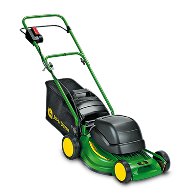 John Deere Electric Lawn Mower