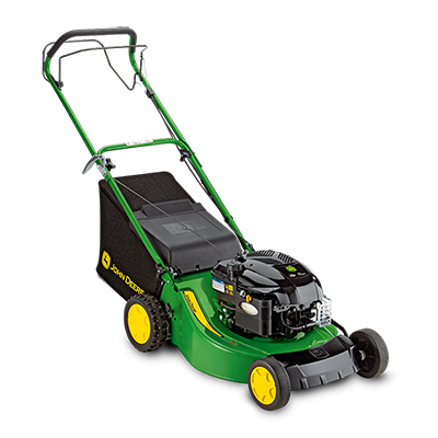 John Deere Run Series Walk Behind Mower