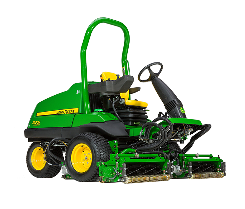 Rough, Trim & Surronds Mowers