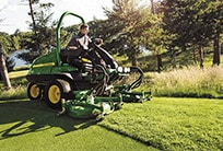 Riding Trims, Surrounds & Rough Mowers