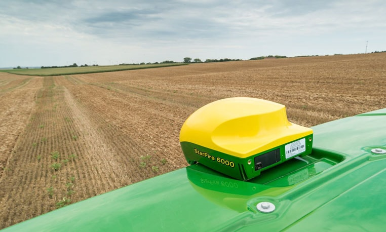 Receivers Amp Displays Agricultural Management Solutions