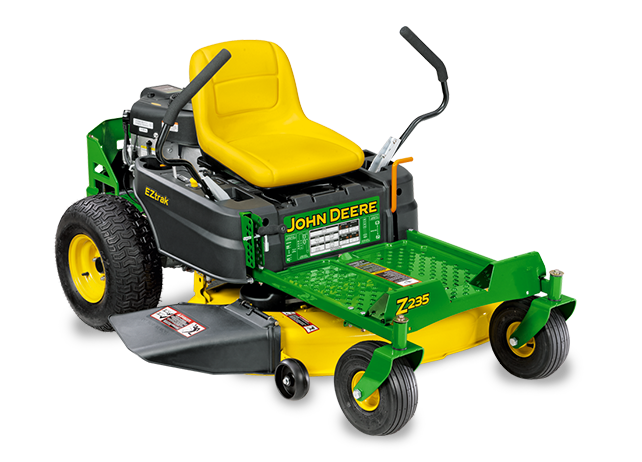Z235 Zero Turn Mower