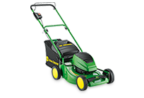John Deere Battery Mowers R43B