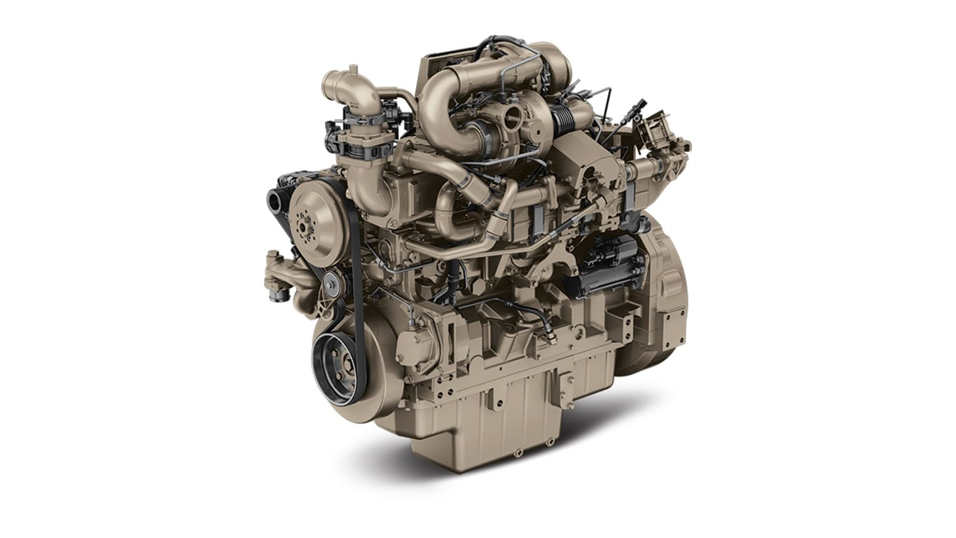 Visit Engines & Drivetrain page