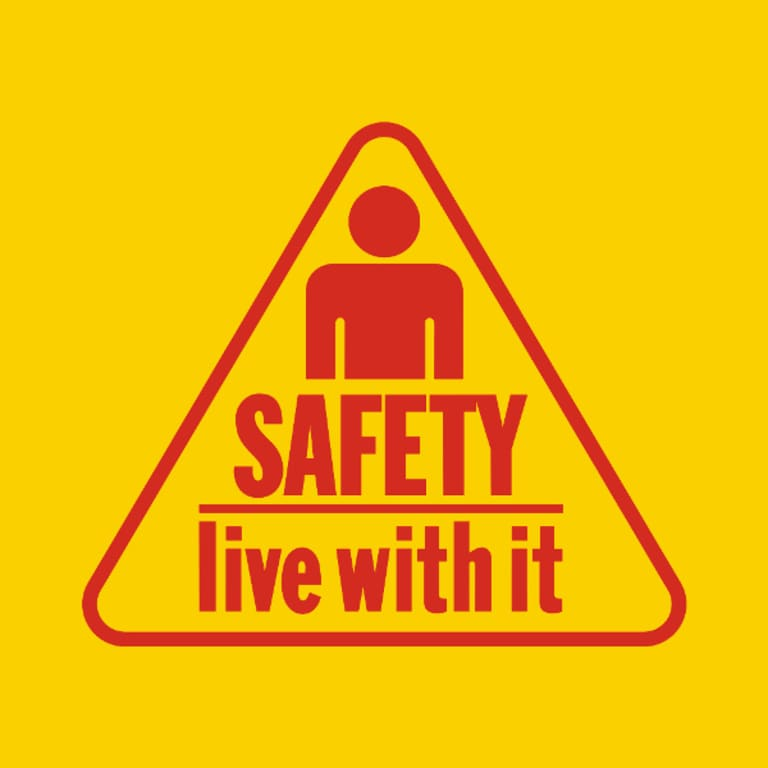 Safety Live With It icon