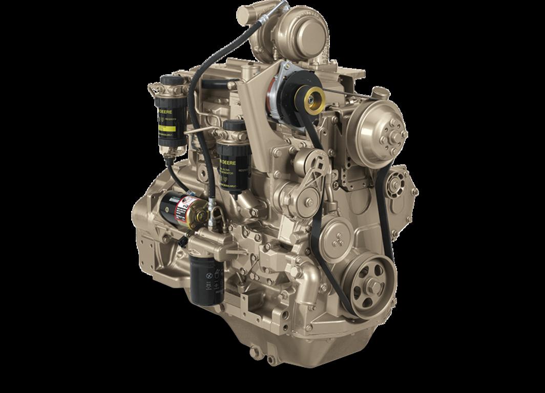 4045HF2854.5L Industrial Diesel Engine