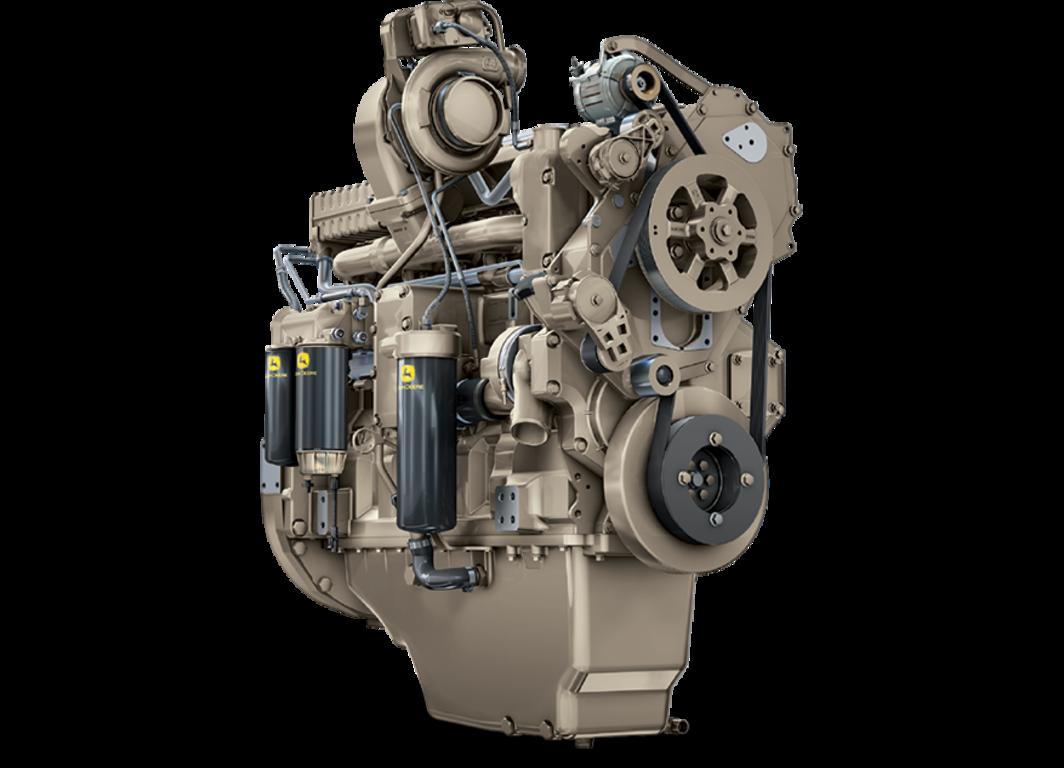6135HF48513.5L Industrial Diesel Engine