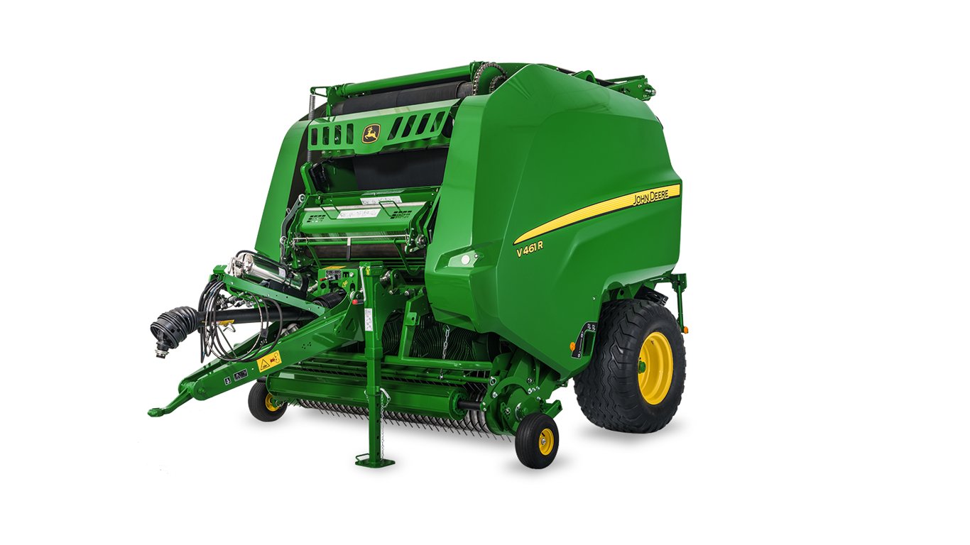 Find the baler that's right for you