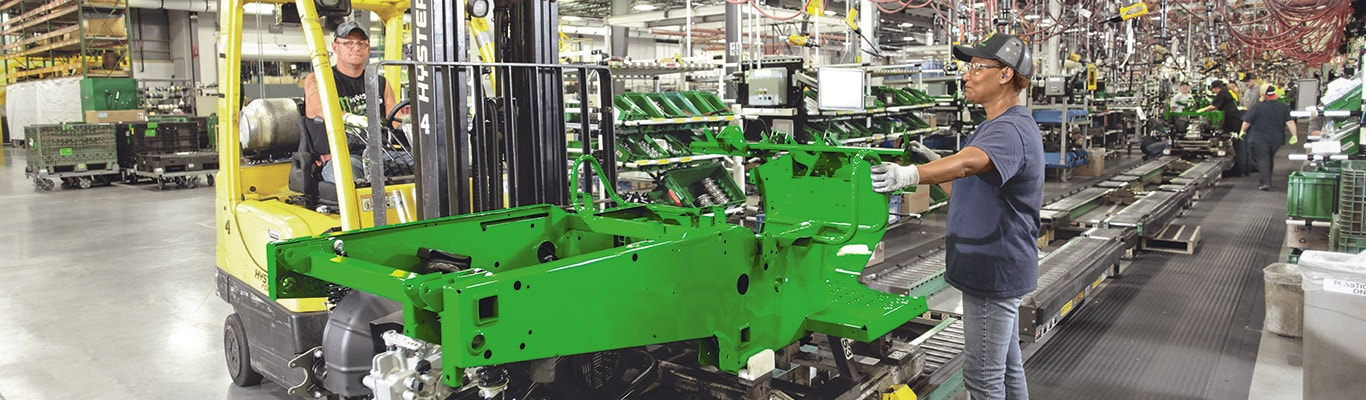Story Gator Work Utility Vehicles Factory Delivering Quality
