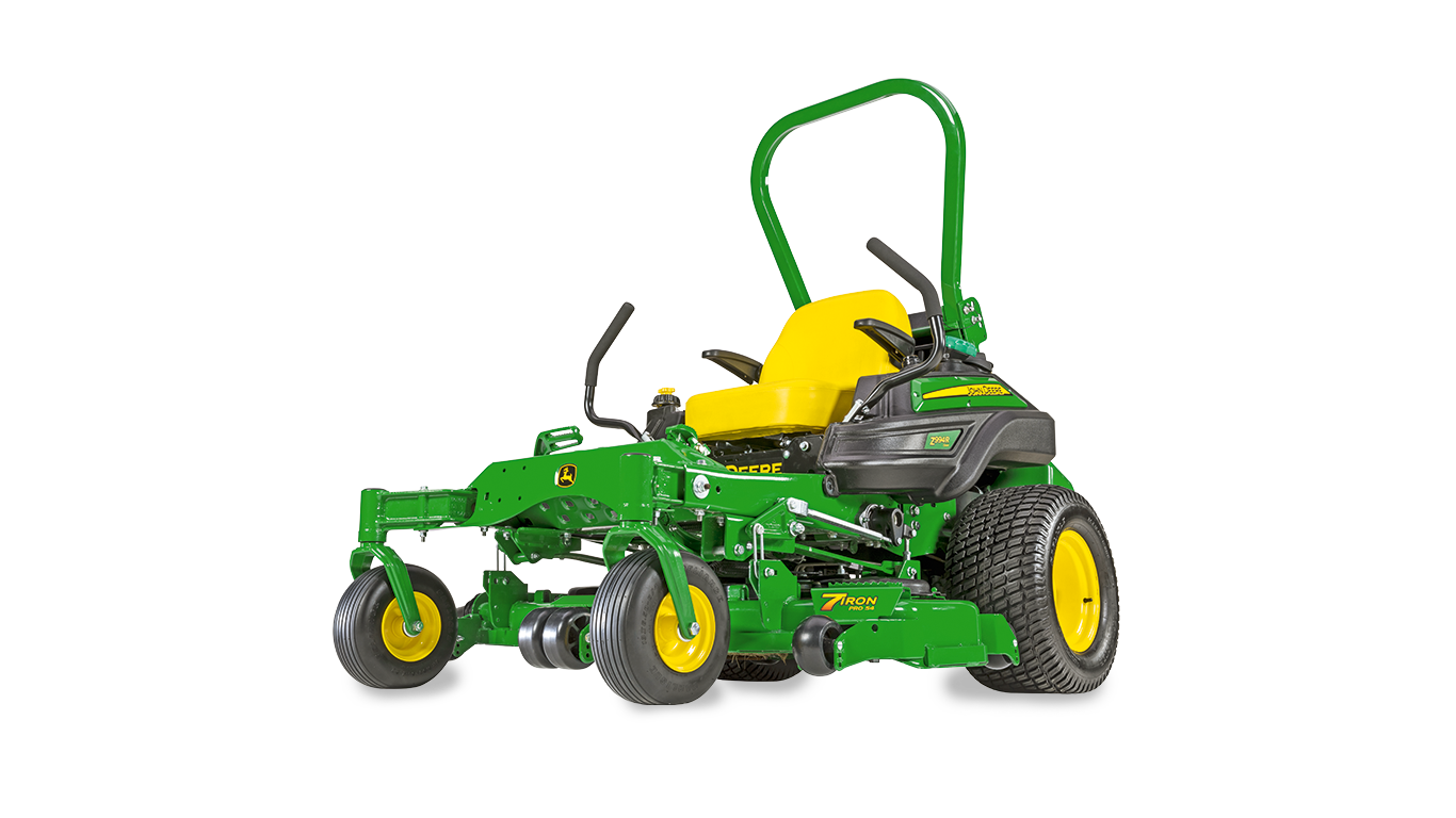 Commercial Mowing, Zero-Turn Mowers, Z994R