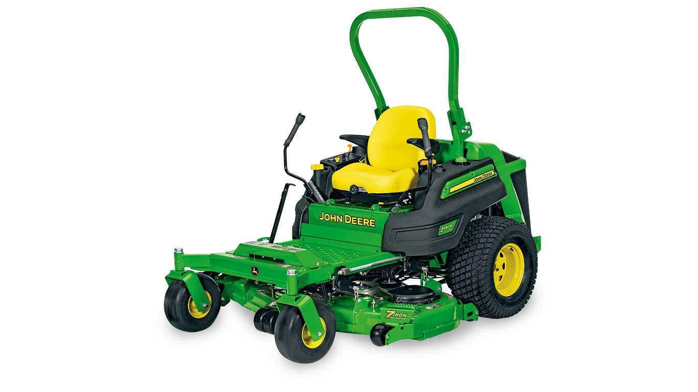 Visit landscaping equipment page