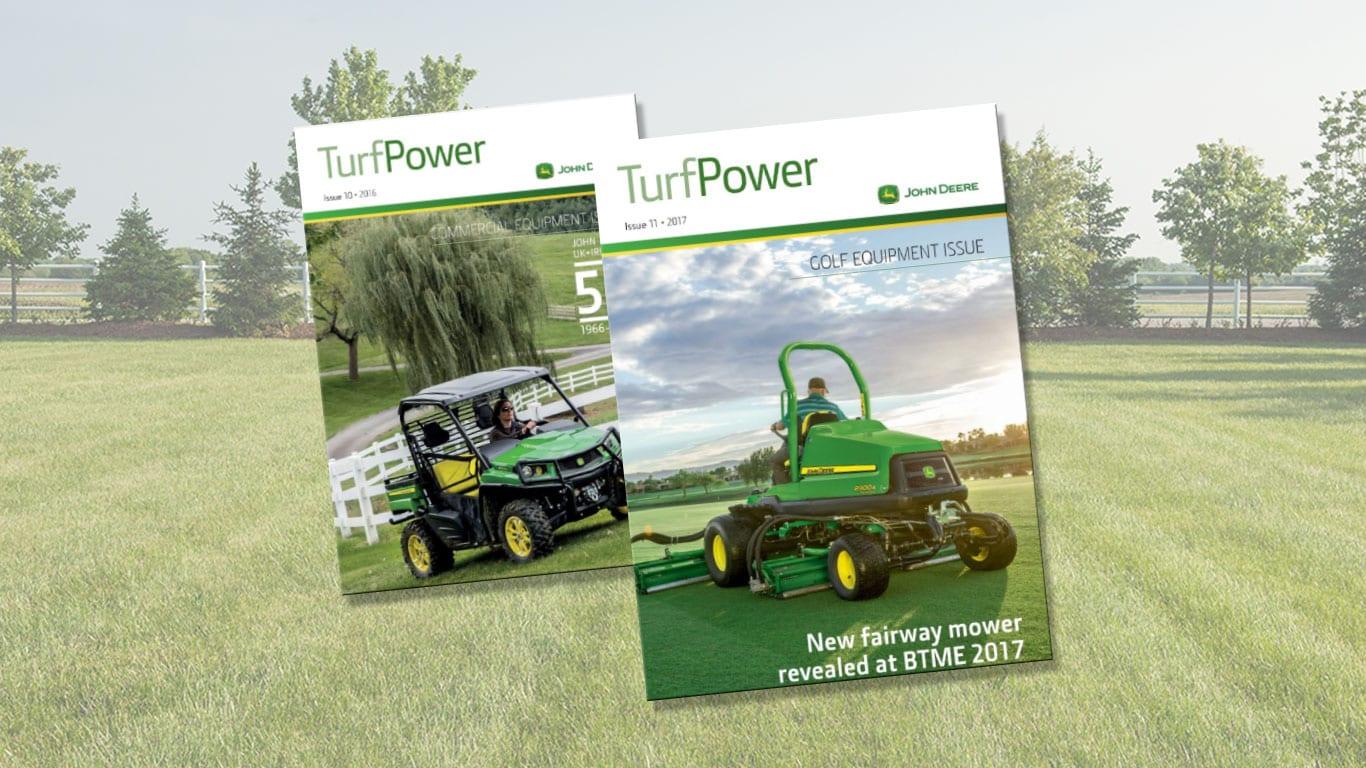 TurfPower