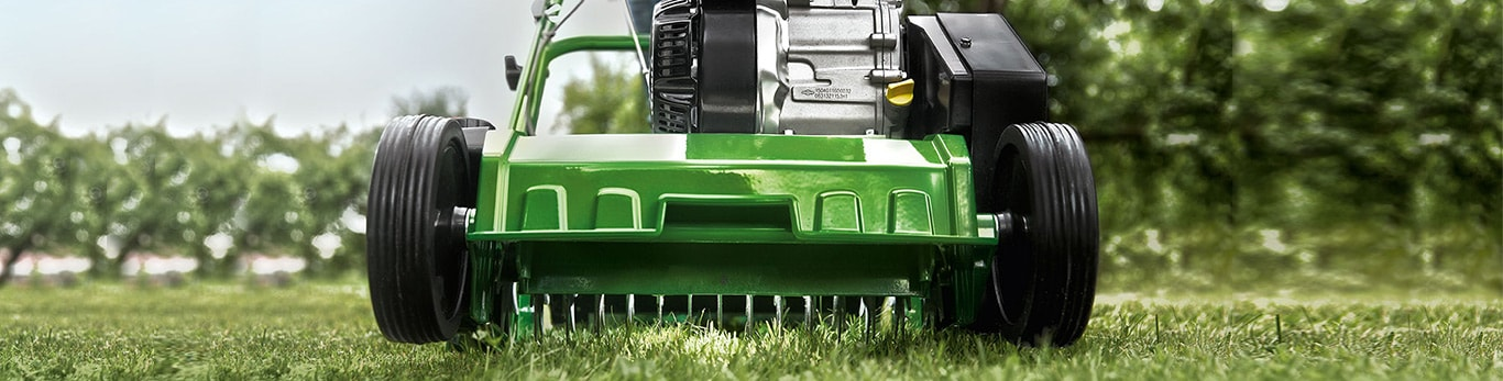The simple way to upgrade your lawn