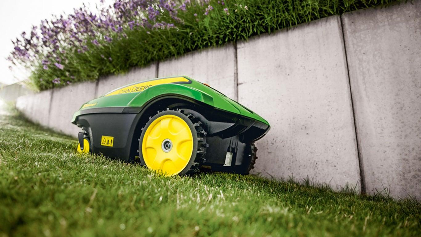 Robotic Mower Residential John Deere Uk Ie