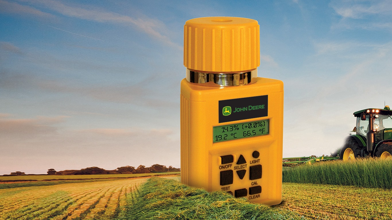 Learn more about moisture testers