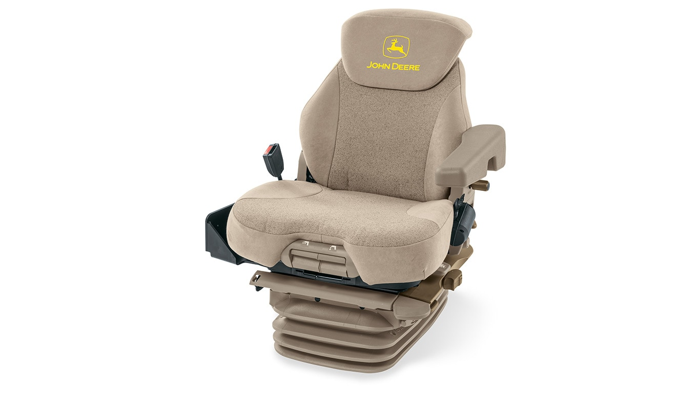 Super Air Comfort Seat, Active Seat