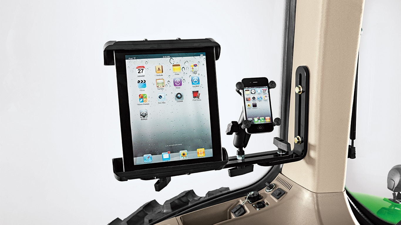 Tablet & Mobile Holder