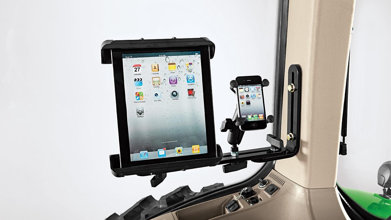Tablet & Mobile Holder