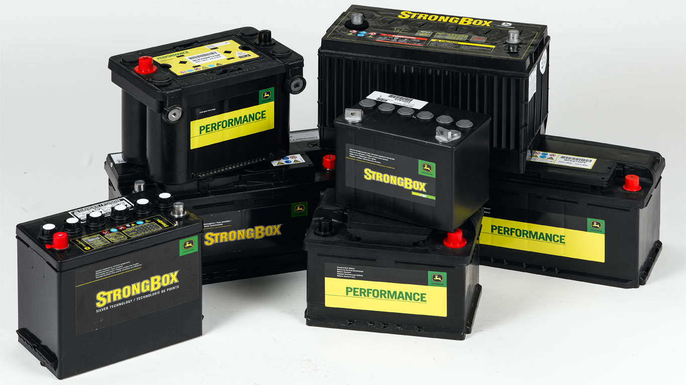 john deere batteries maintenance parts john deere uk ie. Black Bedroom Furniture Sets. Home Design Ideas