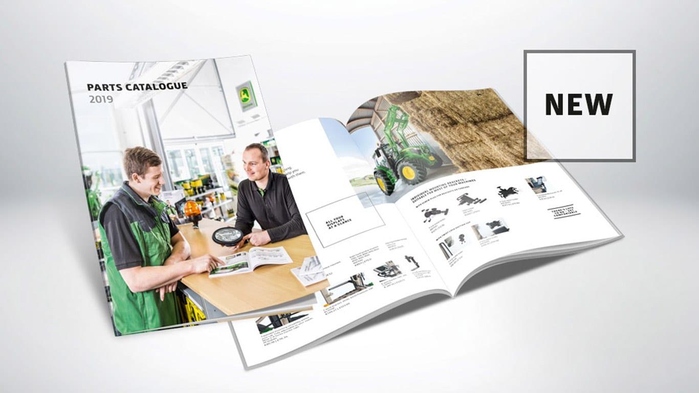 Parts | Parts & Service | John Deere