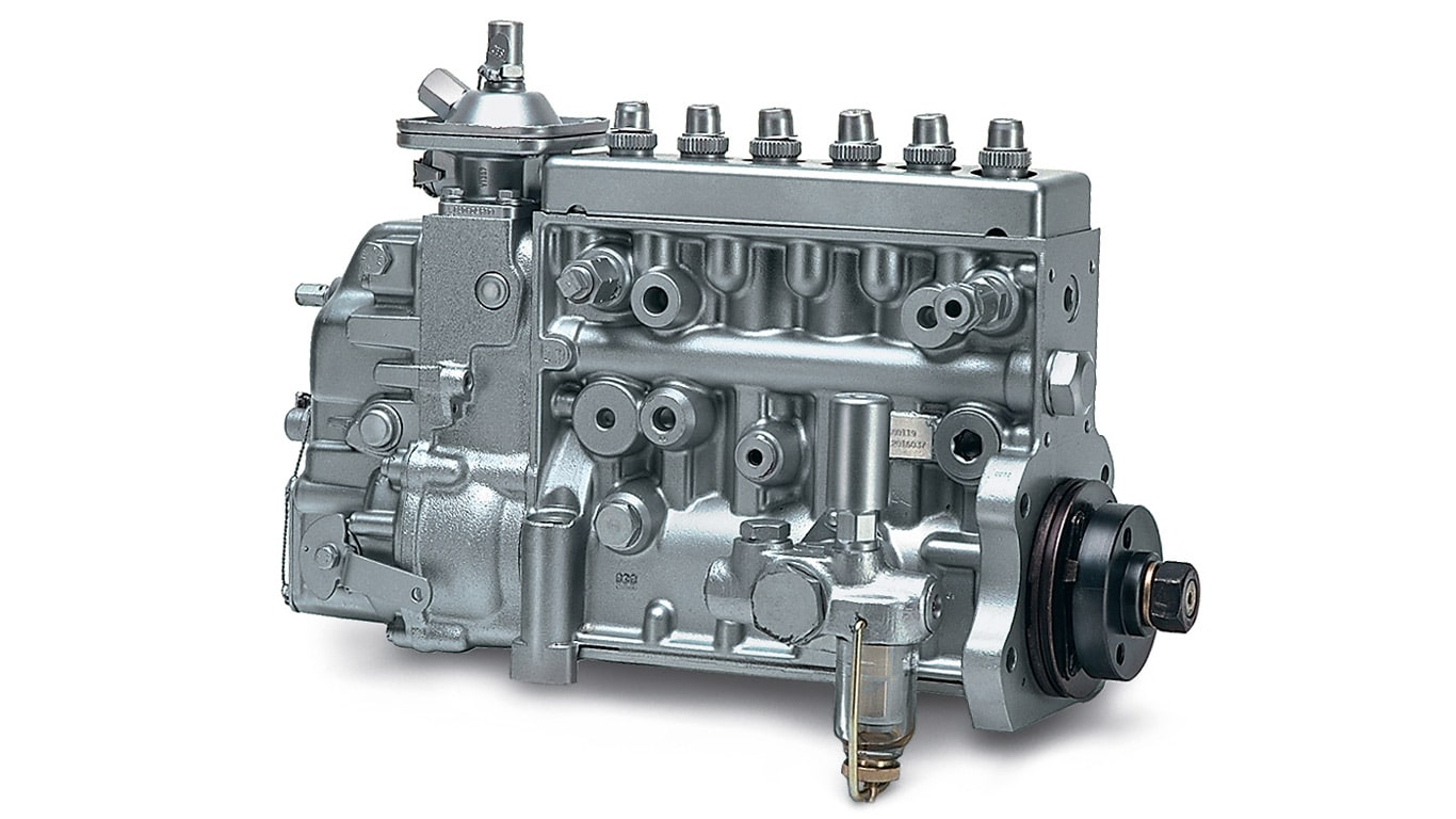 Reman Fuel Injection