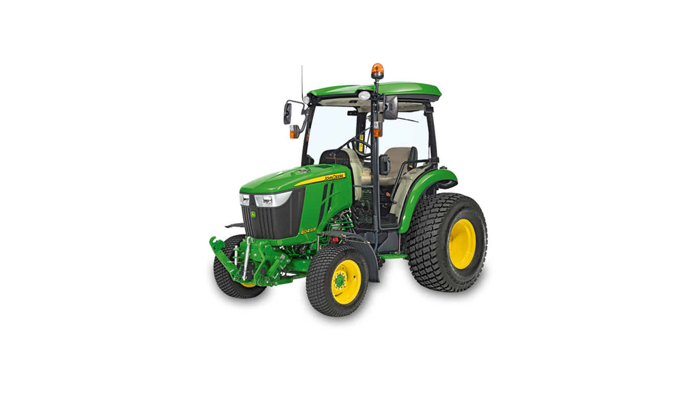 4066RCompact Utility Tractor