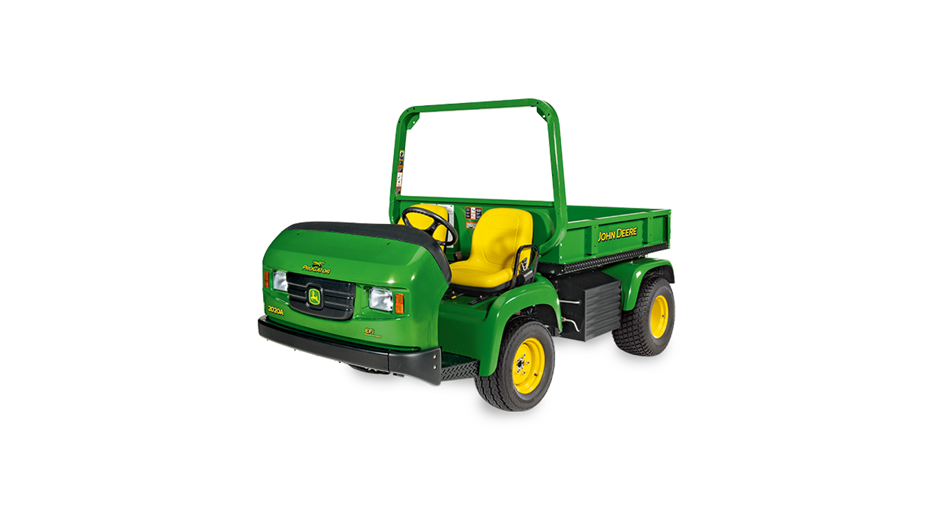 2030A Work Utility Vehicles