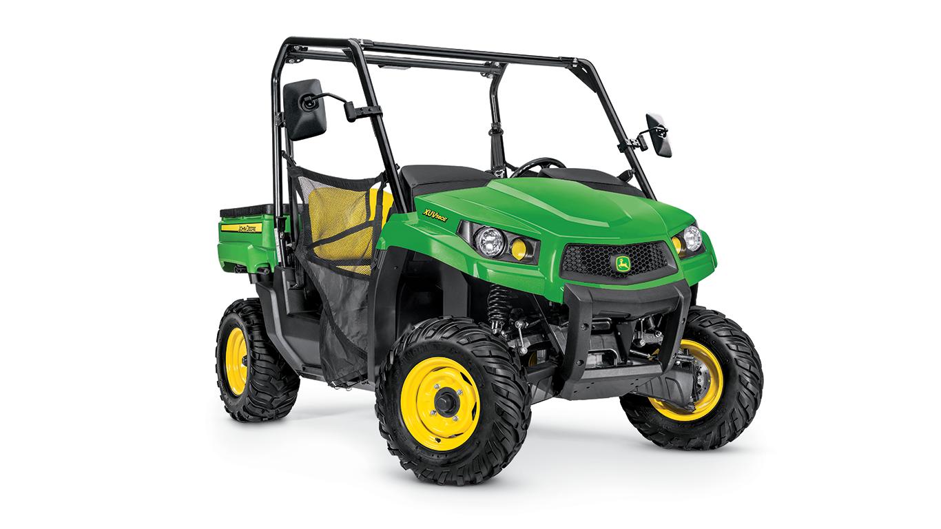 XUV560E | Cross Over Utility Vehicles | Gator Utility ... on