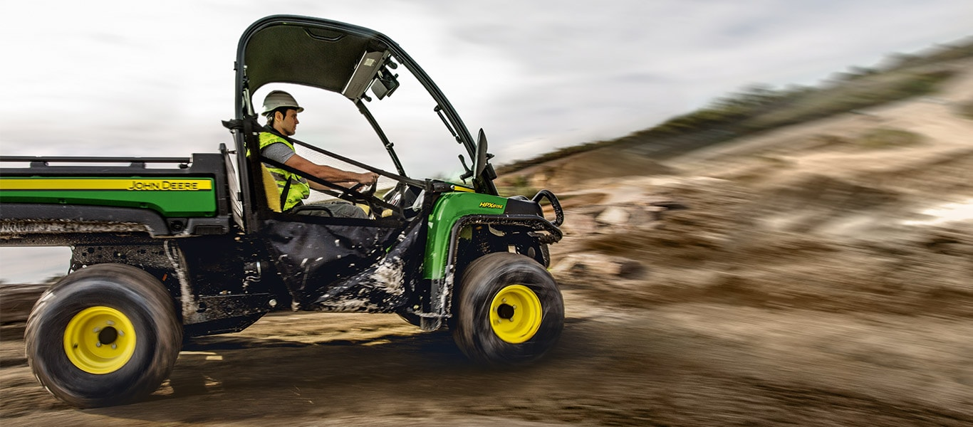 Gator Work Utility Vehicles