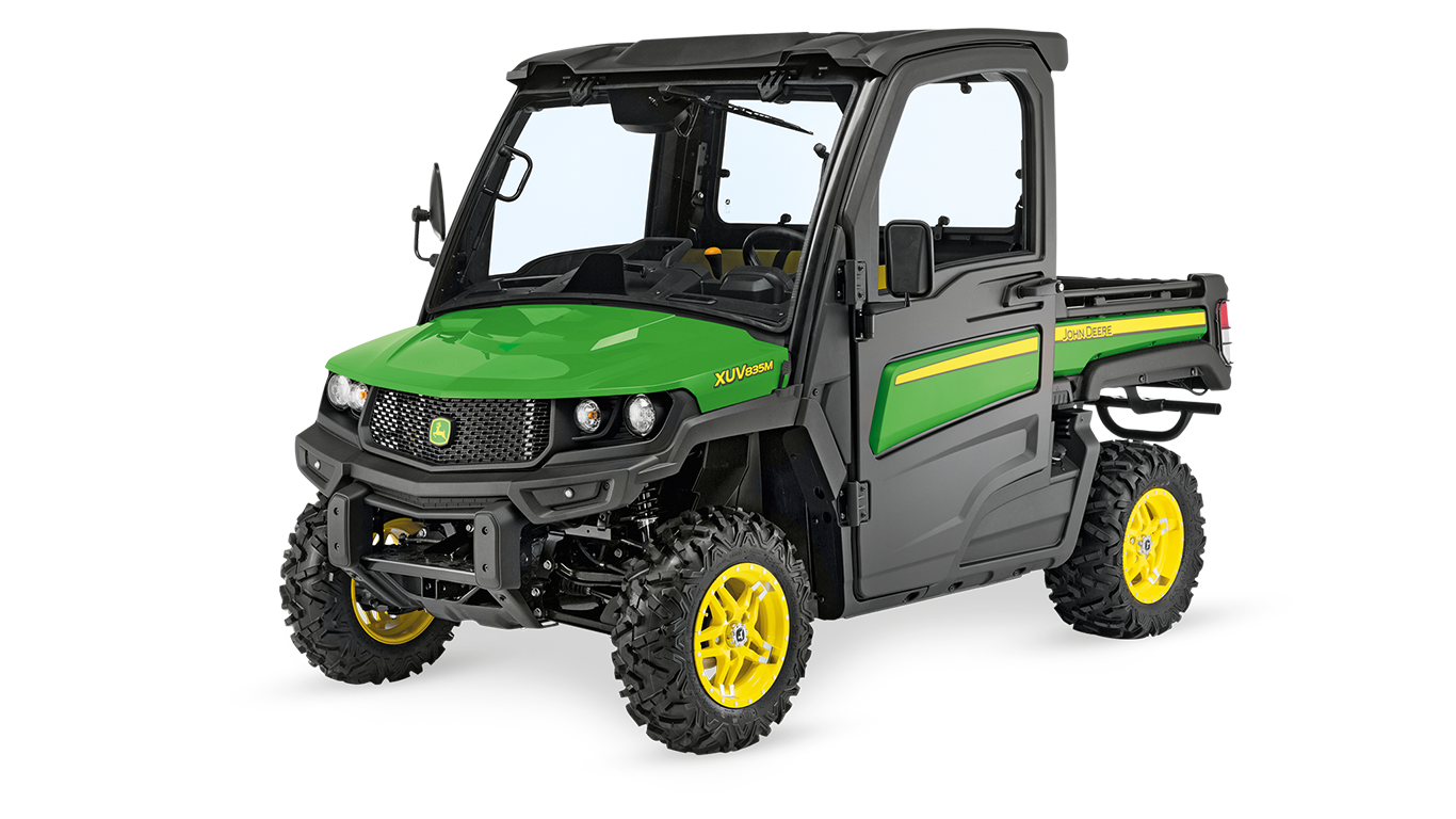xuv865m cross over utility vehicles gator utility. Black Bedroom Furniture Sets. Home Design Ideas