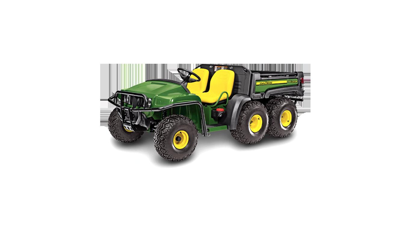 Work Utility Vehicles Gator Utility Vehicles John