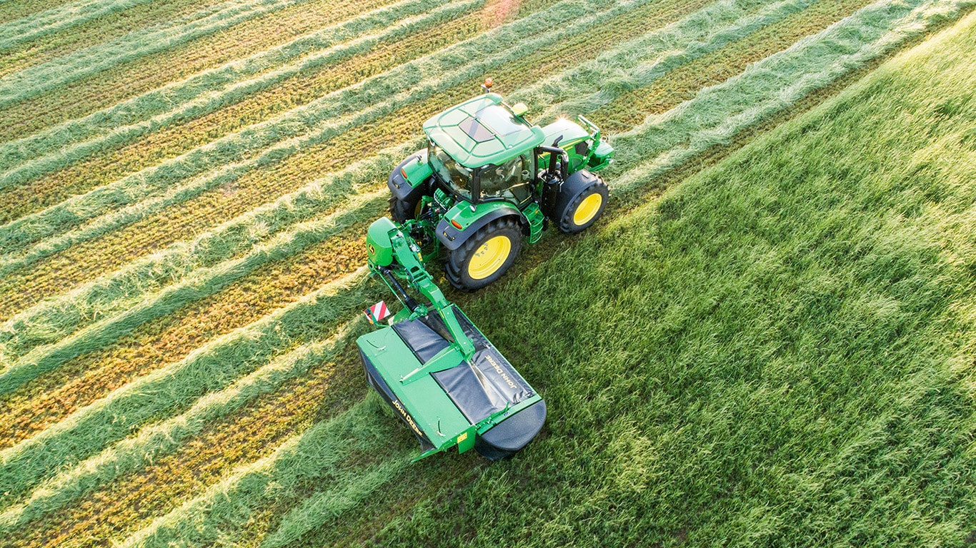 R310R: Better forage faster