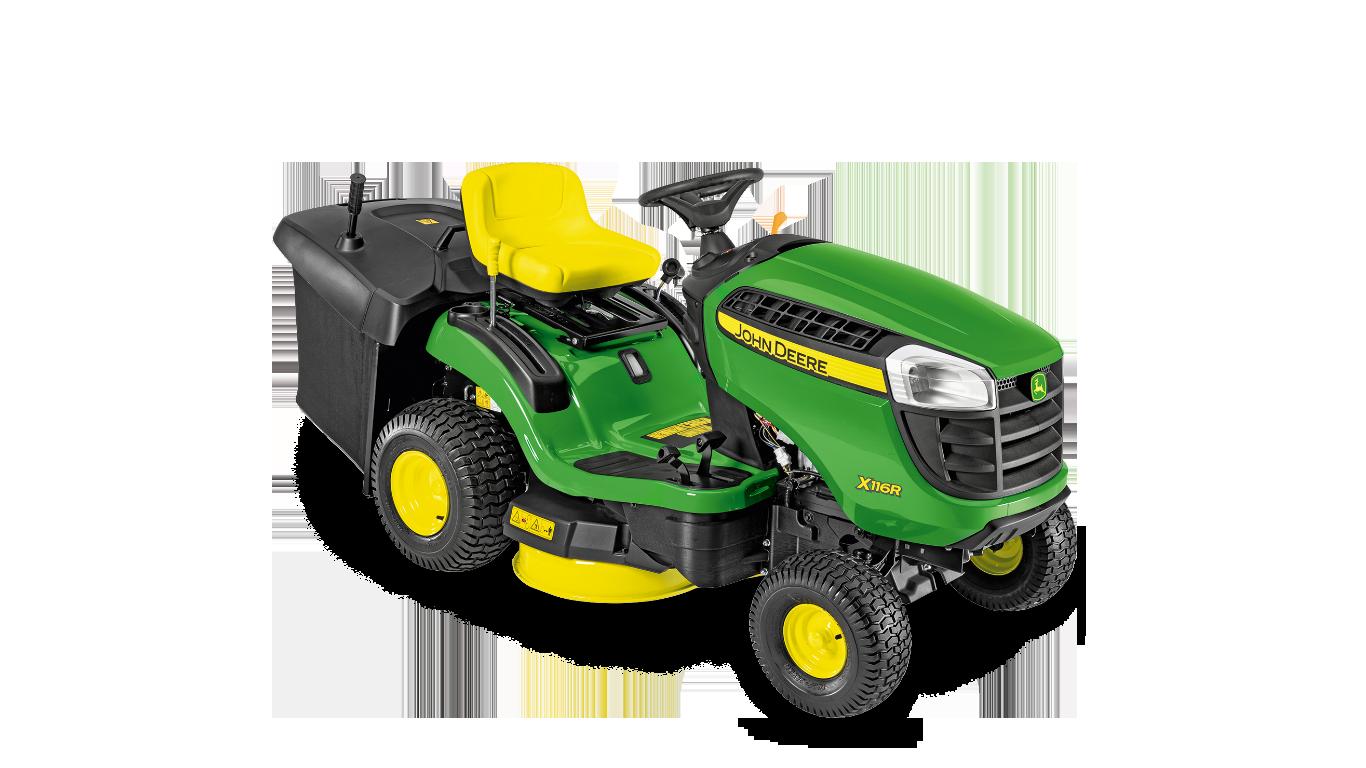 X135r riding lawn equipment john deere uk ireland for Lawn garden equipment