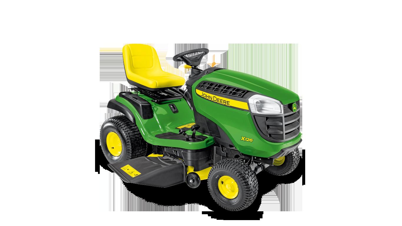 X135r riding lawn equipment john deere uk ireland x126 riding lawn equipment fandeluxe Images