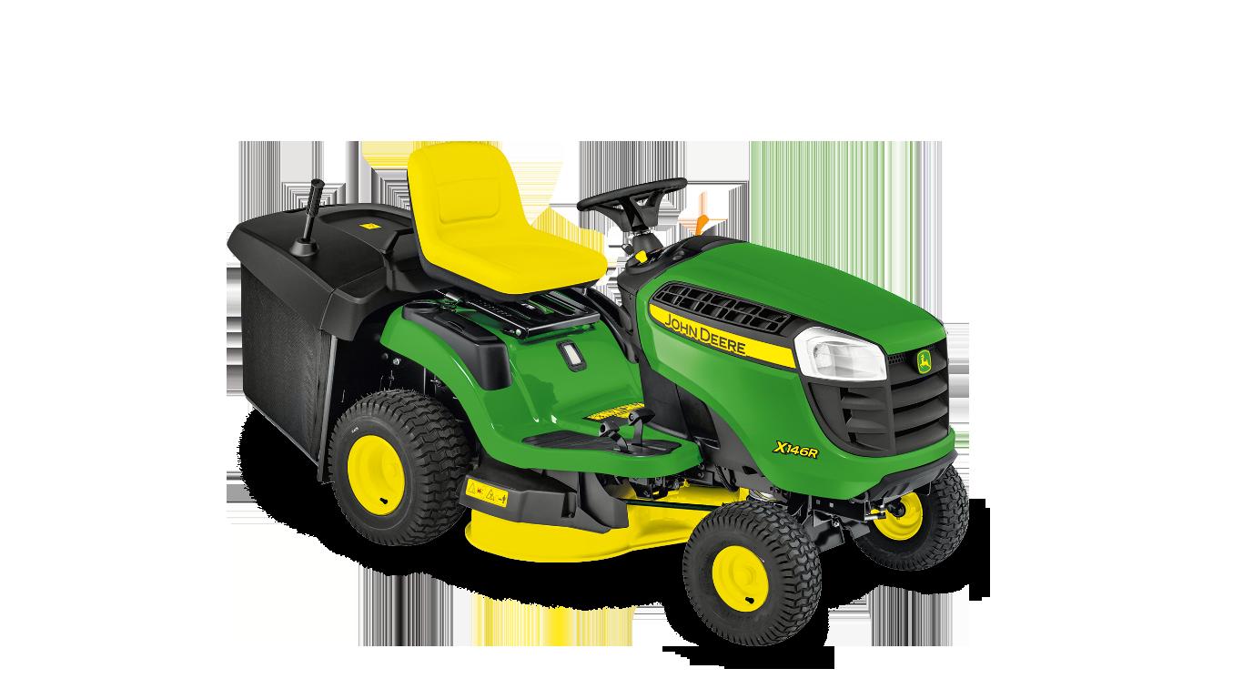 X135r riding lawn equipment john deere uk ireland x146r riding lawn equipment fandeluxe Images