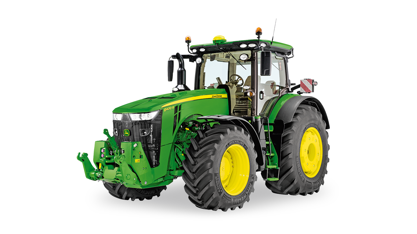 8345r 8r series tractors john deere uk ie
