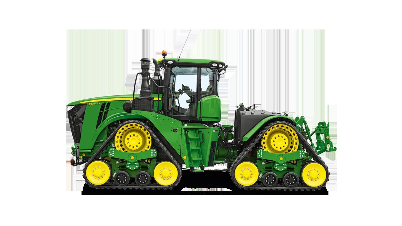 9520RX | 9RX Series | Tractors | John Deere UK & IE