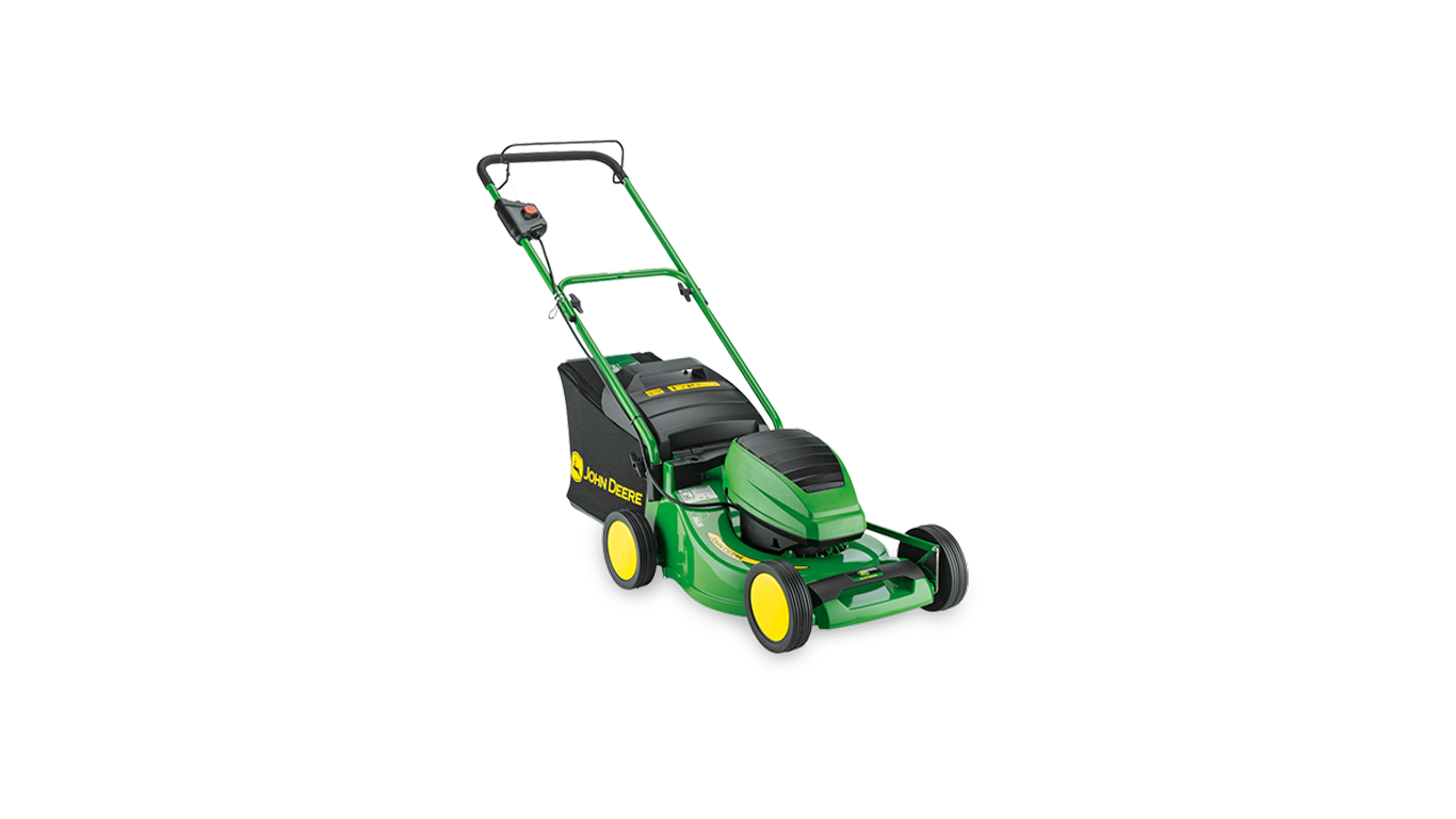 R43B Battery Mowers