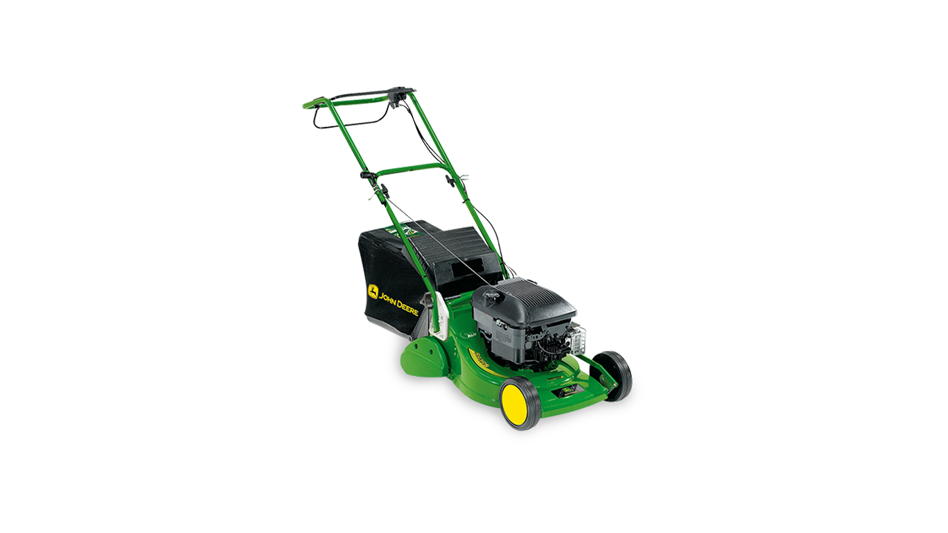 R43RS Petrol Mowers