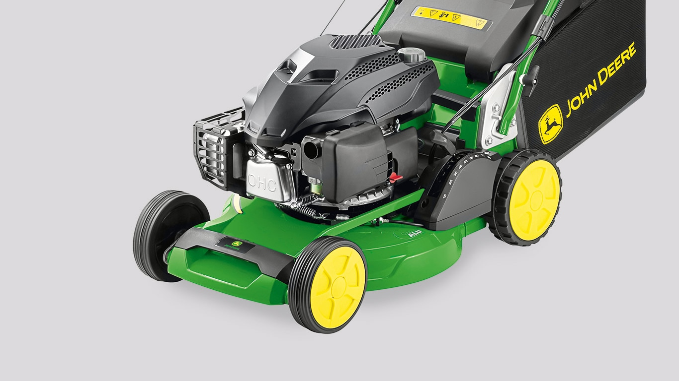 R47KB, Walk-Behind Mowers, Product Selector
