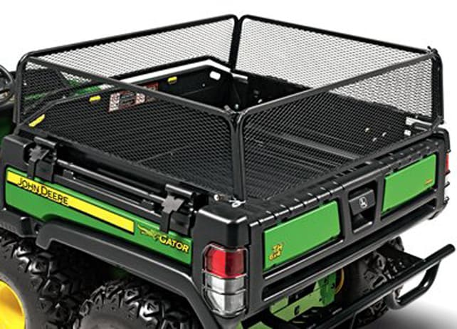 Cargo Box Side Extensions for HPX