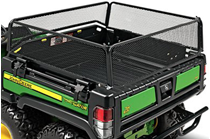 Cargo Box Side Extensions