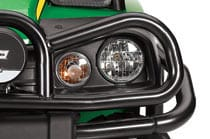 Deluxe Signal Light Kit for CX