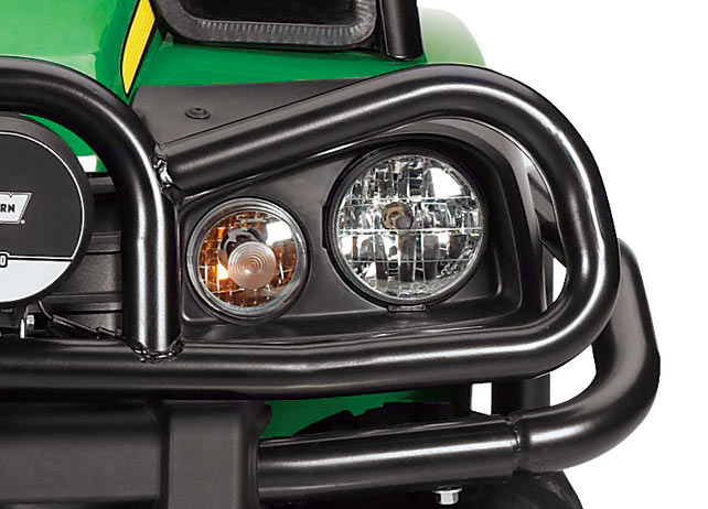 John Deere Gator Lights : John deere deluxe signal light kit for hpx lights signals