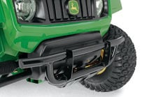 Front Bumper for T Series